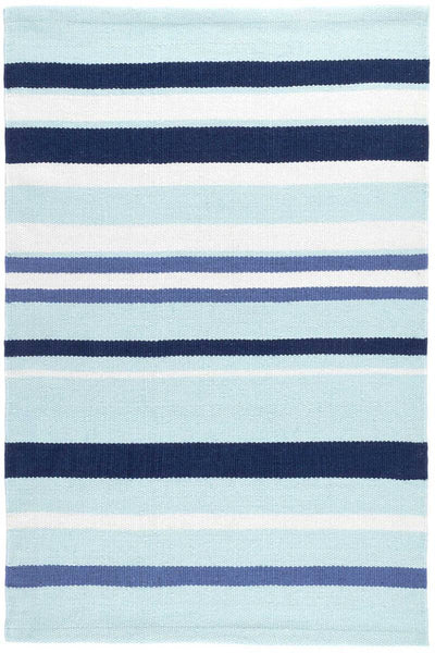 Marley Stripe Indoor/Outdoor Rug 2' x 3'