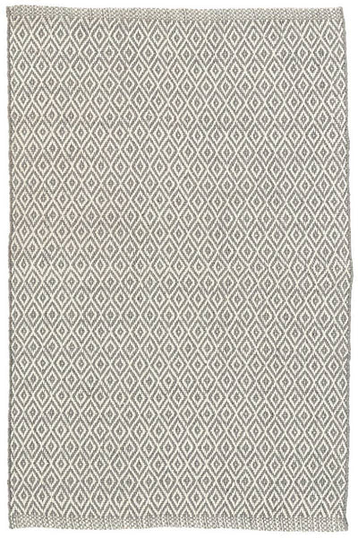 Crystal Grey & Ivory Indoor/Outdoor Rug