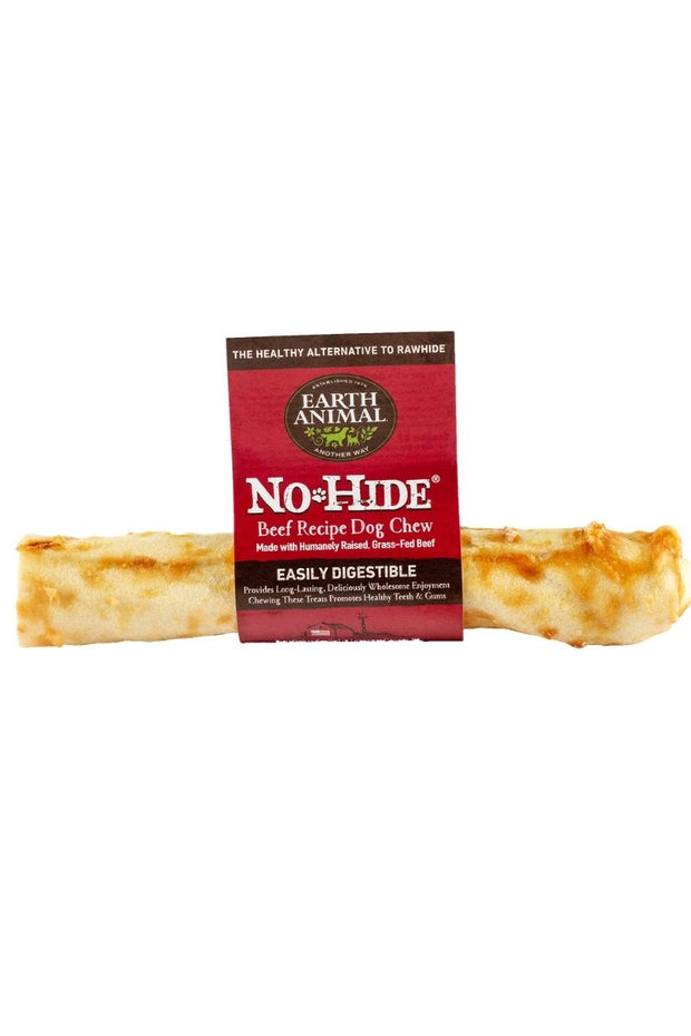 Earth Animal Beef No-Hide® Wholesome Chews 7""