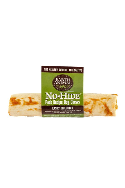 Earth Animal Pork No-Hide® Wholesome Chews 7""