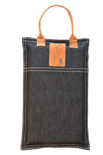 Denim Kneeling Pad