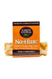 Earth Animal Chicken No-Hide® Wholesome Chews 7""