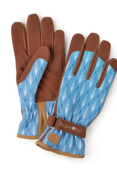 Love The Glove - Gardening Gloves in Gatsby Print