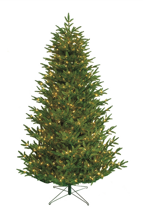 Faux Tree, Grand Fraser Fir
