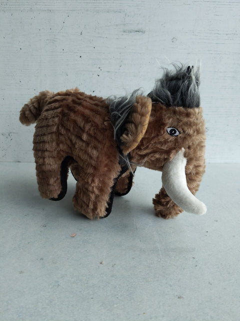 STEEL DOG WOOLLY MAMMOTH