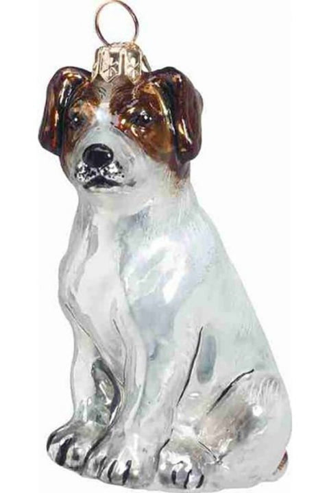 Jack Russel Terrier Ornament