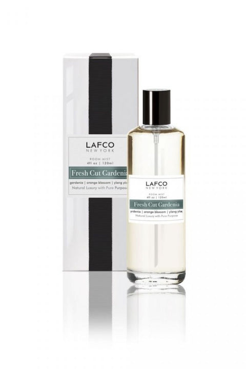 LAFCO Fresh Cut Gardenia Room Mist