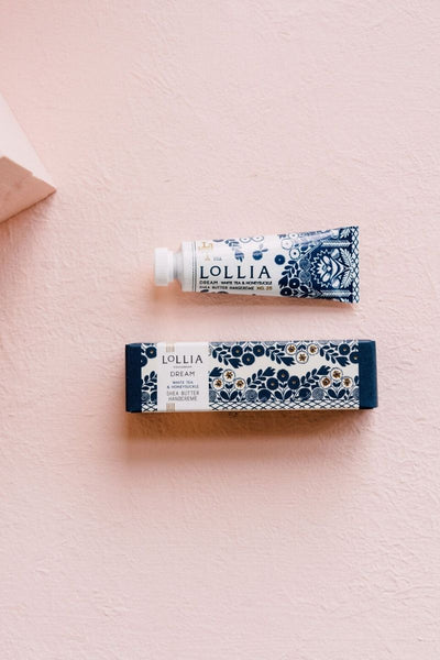 Lollia Petite Handcream Dream
