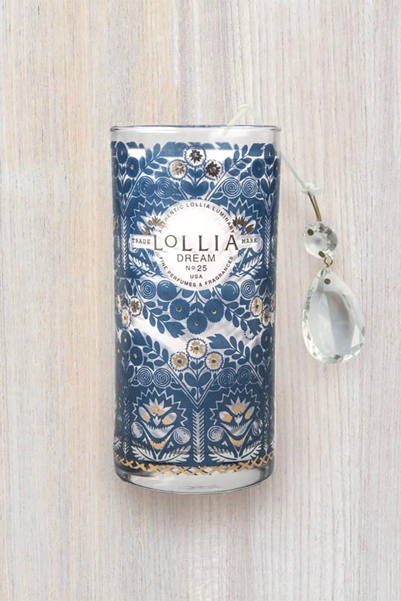 Lollia Dream No. 25 Perfumed Luminary