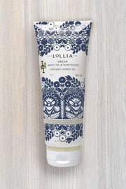 Lollia Shower Gel - Dream
