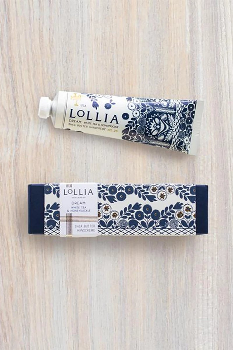 Lollia Dream Travel-Size Handcreme