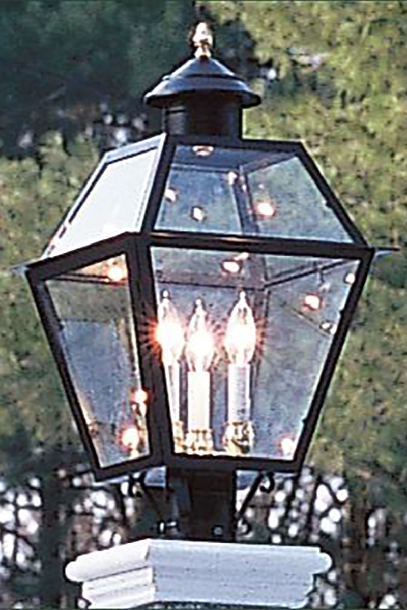 Lexington Lantern