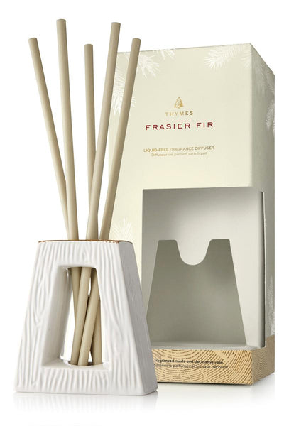 Thymes Frasier Fir Liquid Free Diffuser