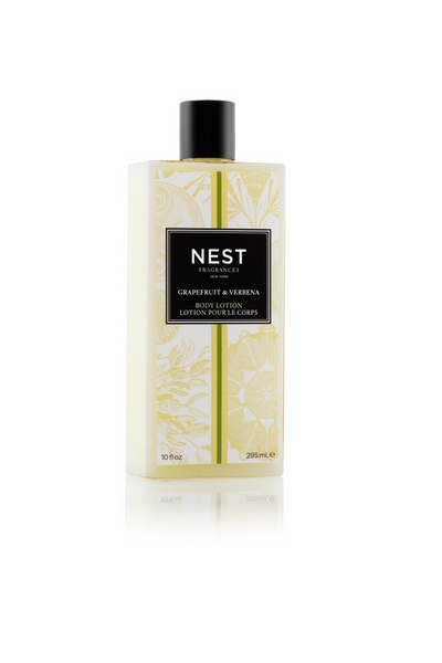 NEST Body: Grapefruit & Verbena Lotion