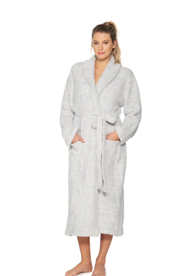 Barefoot Dreams: Unisex Robe