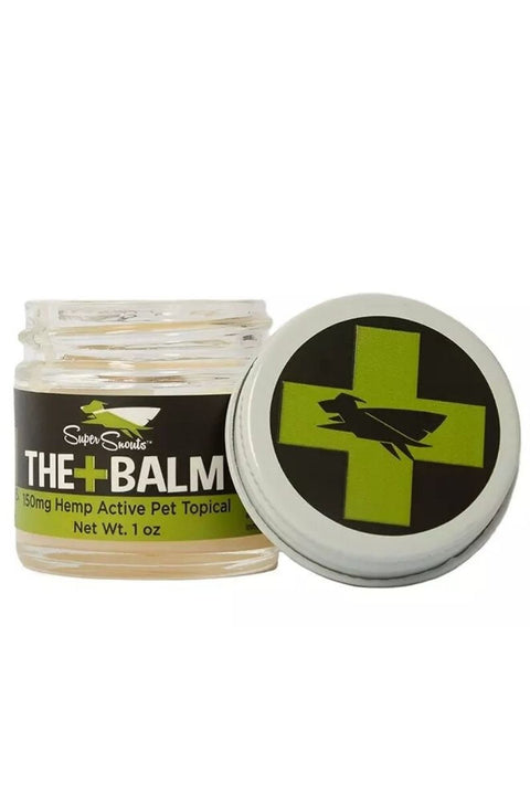 Super Snouts The Balm 150MG PCR Natural Topical for Dogs