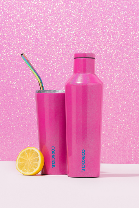 Corkcicle Stainless Steel Straws
