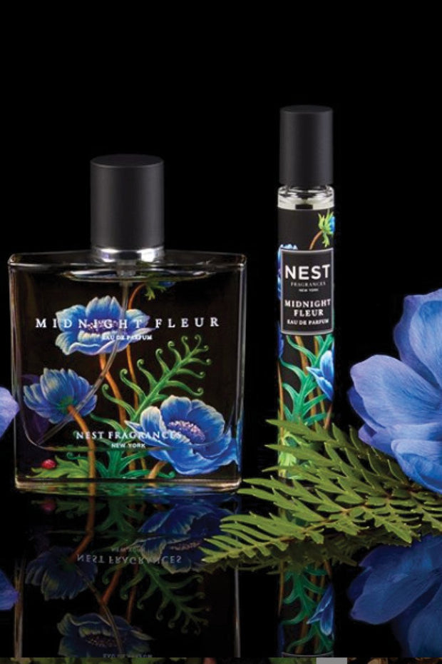 NEST Perfume: Midnight Fleur Travel Size