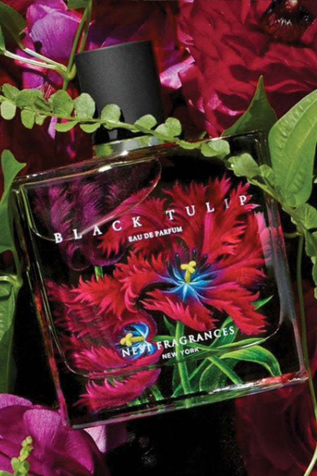 Nest Perfume: Black Tulip Travel Size