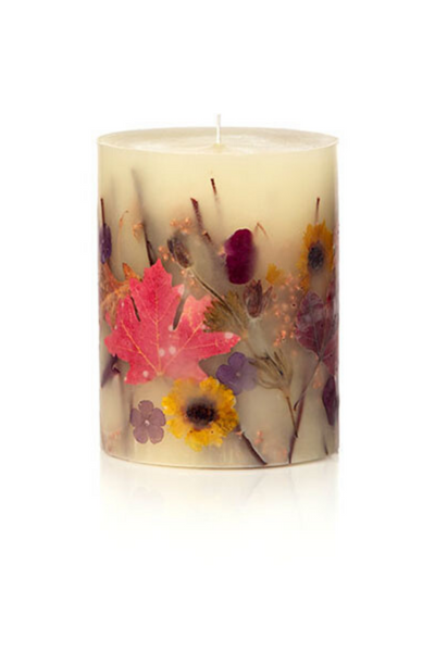 Rosy Rings Pumpkin Cardamom Candle