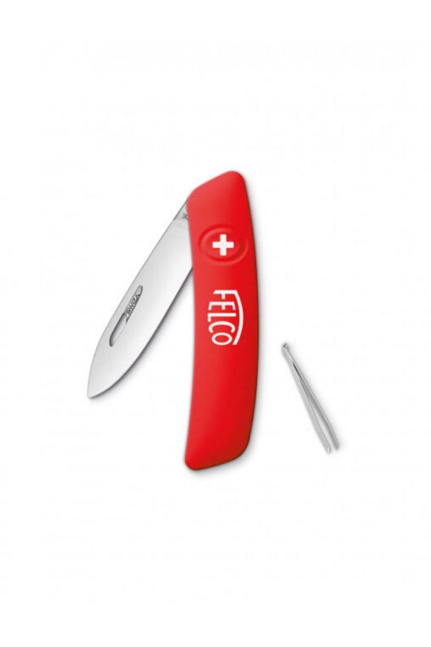 Gift Set: Felco 2 Pruning Sheers + Swiss Pocket Knife 500