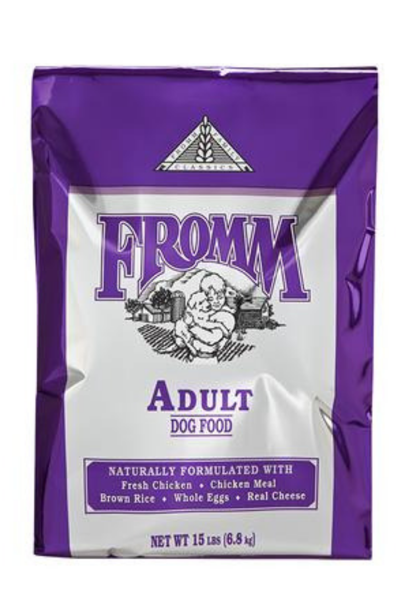 Fromm Adult Nutritionials Dog Food
