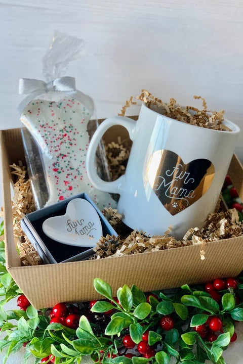 Pet Lover Holiday Gift Set