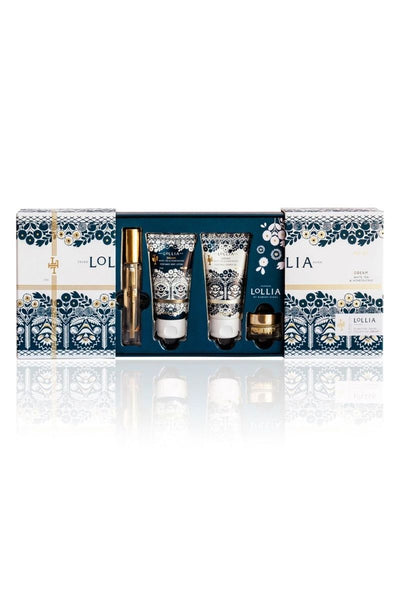 Lollia Dream Gift Set