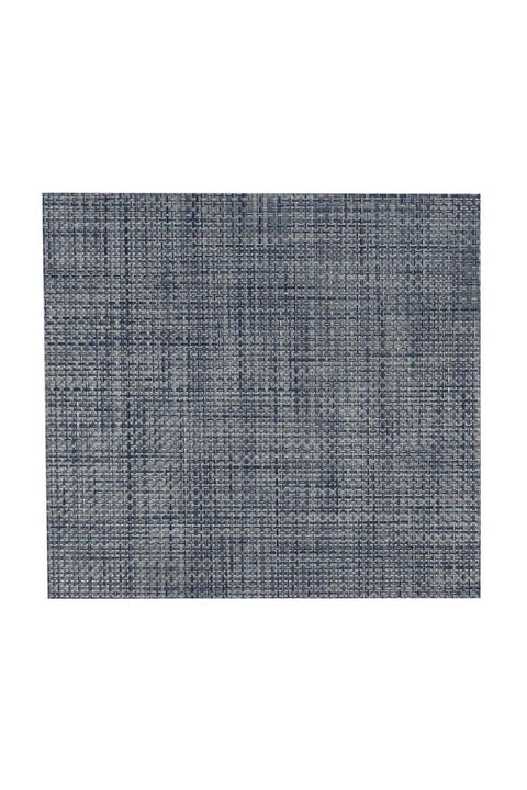 Placemat, Chilewich Denim Basketweave
