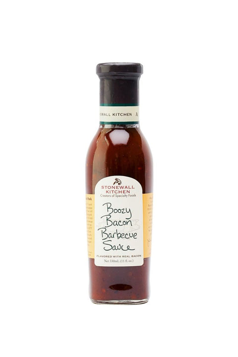 Stonewall Kitchen Boozy Bacon Barbecue Sauce