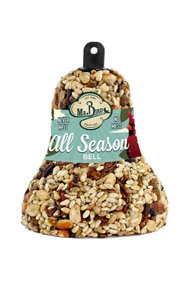 Mr. Bird All Season Fruit & Nut Bell