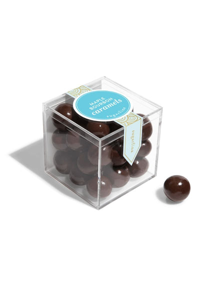 SUGARFINA, Maple Bourbon Caramels