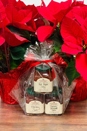 Stonewall Kitchen Holiday Trio Gift Set