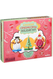 Toysmith, Crystal Grow Holiday Kit