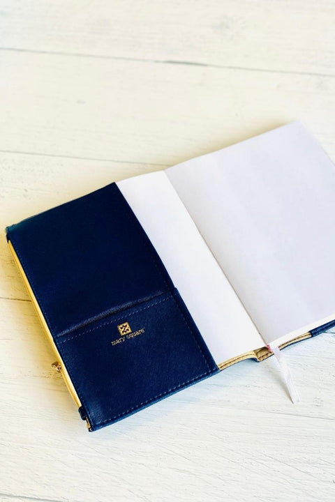 Mary Square Navy Journal
