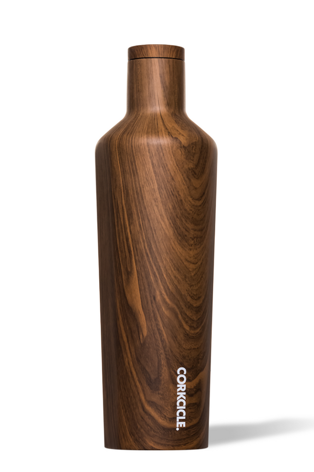 Walnut Wood Canteen
