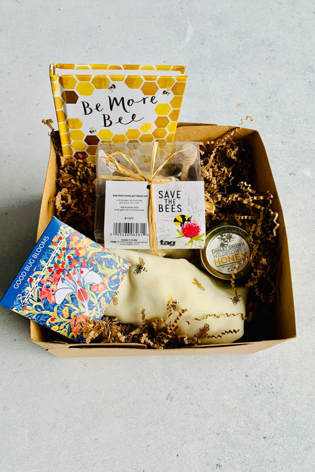 Mother's Day 'For the Bees' Gift Set