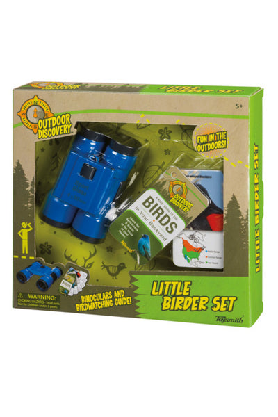 Toysmith, Little Birder Set