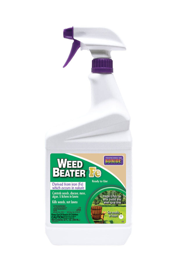 Bonide® Weed Beater FE Ready to Use, 1 Quart