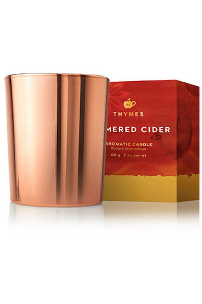 Thymes Simmer Cider Candle