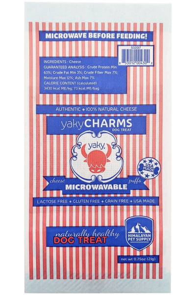 Himalayan Dog Chew yakyCharms