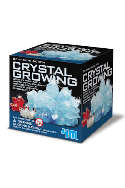 Kids: Crystal Growing Kit