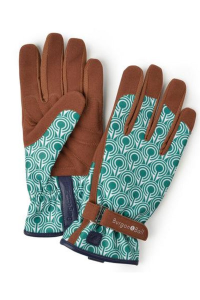 Love the Glove - Gardening Glove in Deco Print