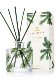Diffuser, Frasier Fir Pine Needle Clear