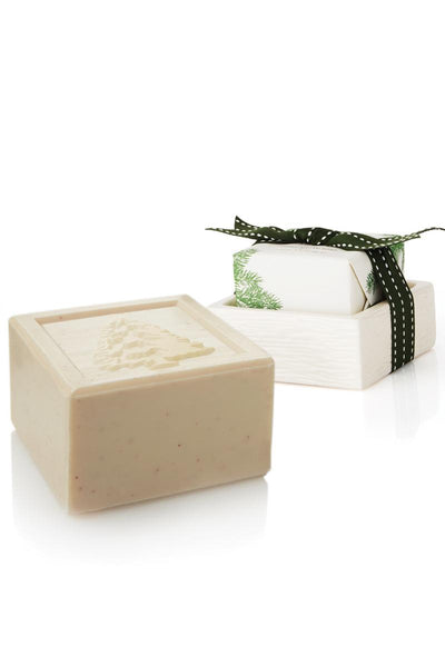 Bar Soap, Frasier Fir