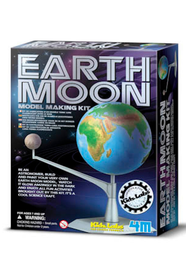 KIDS: Earth/Moon Model Making Kit