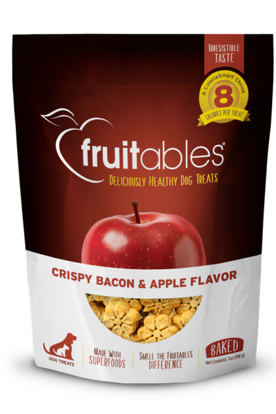 Fruitables Crispy Bacon & Apple