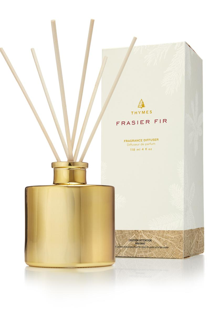 Diffuser, Fraser Fir Gold (4 fl oz)