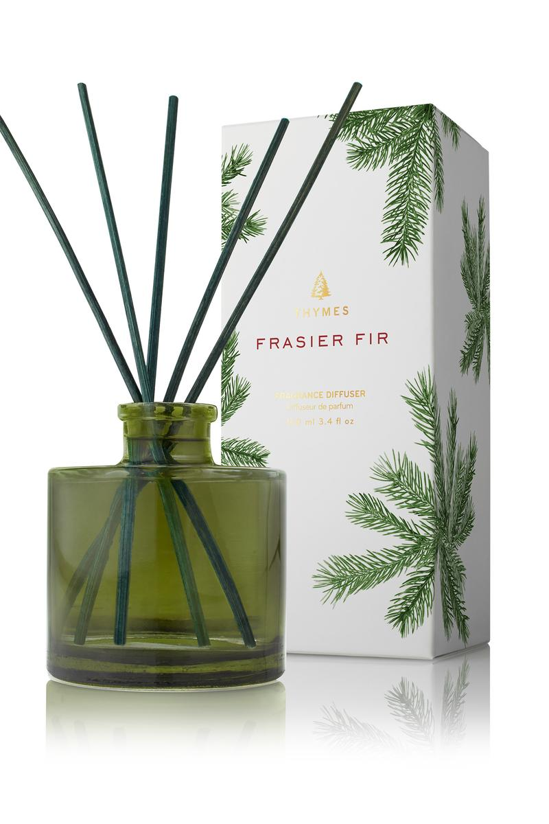 Diffuser, Fraser Fir Green (4 fl oz)