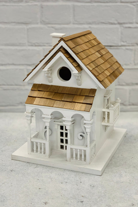 Honeymoon Cottage Birdhouse